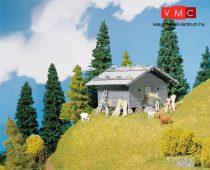 Faller 130334 Alpesi szénatároló (2 db)