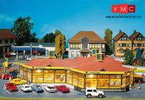Faller 130342 EDEKA szupermarket
