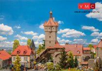 Faller 130400 Történelmi tornyos városkapu (H0)