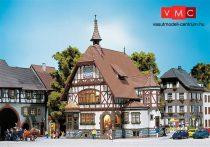 Faller 130427 Favázas városháza, Allmannsdorf