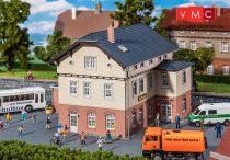 Faller 130457 Városháza iskolával (H0)