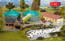 Faller 130468 Modern biogázelőállító üzem (H0)