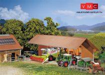 Faller 130521 Mezőgazdasági fedett járműtároló