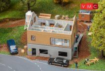 Faller 130559 Modern épülő lakóház (H0)