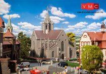 Faller 130598 Katedrális, nagy városi templom (H0)