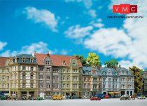 Faller 130915 Emeletes nagyvárosi lakóházsor, Goethestrasse
