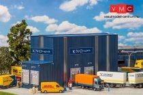 Faller 130987 Modern nagylégterű raktárépület, logisztikai központ (H0)
