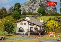 Faller 131371 Alpesi hegyi ház (H0)