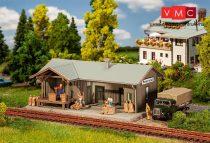 Faller 131389 Vasúti megállóhely (H0)