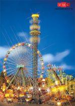 Faller 140325 Power-Tower szabadesés torony (motoros)
