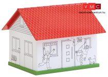 Faller 150191 Kifesthető családi ház BASIC