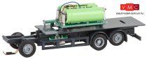Faller 161471 Car-System: 3 tengelyes teherautóalváz motorral Car-Systemhez (Herpa)