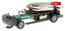 Faller 161472 Car System: Furgon vagy kisbusz alváz motorral, Volkswagen T5 (H0) - (Wiking)