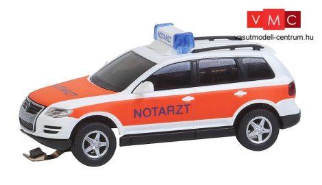 Faller 161559 Car-System: Volkswagen Touareg Notarzt (WIKING)