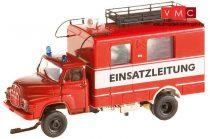 Faller 161580 Car-System: MAN 635 tűzoltóautó (Brekina)