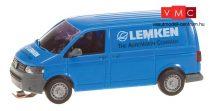 Faller 161583 Car-System: Volkswagen Transporter T 5 furgon (Wiking), Lemken