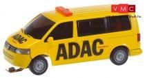 Faller 161586 Car-System: Volkswagen Transporter T 5 busz (Wiking), ADAC (H0)