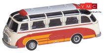 Faller 161617 Car-System: Setra S 6 turistabusz (BREKINA) (H0)