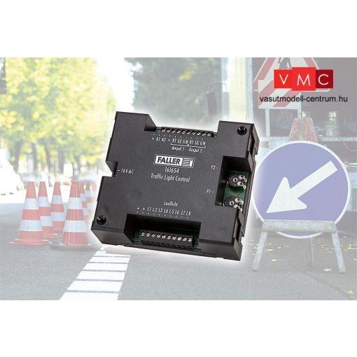 Faller 161654 Car-System: Traffic-Light-Control (H0,TT,N)
