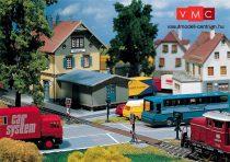 Faller 161657 Car-System: Sínbetét vasúti átjáróhoz