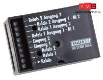 Faller 161659 Car-System: Vezérlőrelé (H0/N)