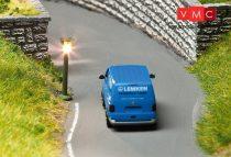 Faller 161666 Car-System: Rendőrségi telepített sebességmérő (traffipax)