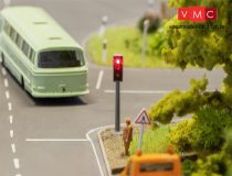 Faller 161841 Közlekedési lámpa (2 db), LED (H0)