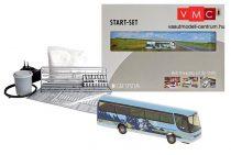 Faller 162005 Car-System kezdőkészlet: Mercedes Benz turistabusz