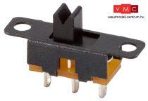 Faller 163401 Be/Ki mikrokapcsoló (Car-System), teherautókhoz (H0)