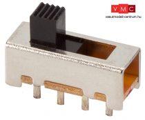 Faller 163403 Be/Ki mikrokapcsoló (Car-System), elemes buszokhoz (H0)
