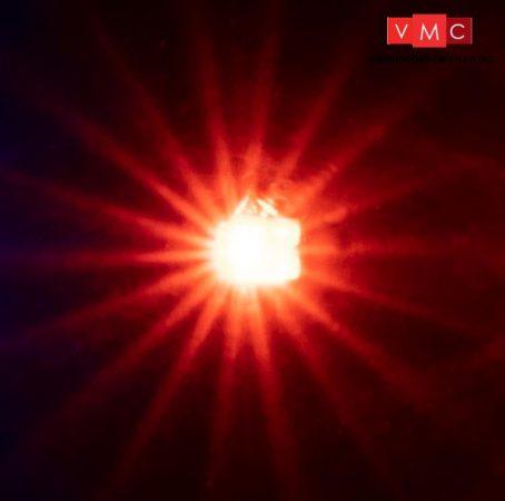 Faller 163750 Fehér SMD-LED, 5 db, méret: 1,6 x 0,8 mm