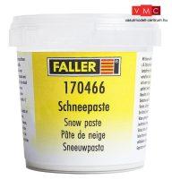 Faller 170466 Hómodellező krém terepépítéshez