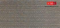Faller 170602 Karton dekorlap: Kváderkő, soros