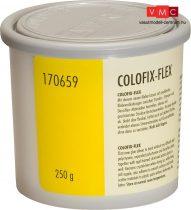 Faller 170659 Colofix-Flex színtelen terepépítő ragasztó, 250 g