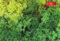 Faller 170729 Izlandi moszat, zöld