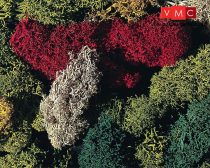 Faller 170730 Izlandi moszat, színes