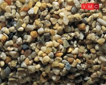 Faller 170744 Kavics szóróanyag, kvarckő, 250 g