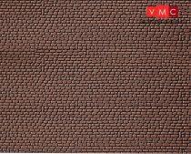 Faller 170806 Dekorlap: Vörös homokkő (2 db)