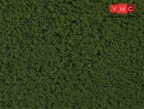 Faller 171561 PREMIUM szóróanyag: sötétzöld, durva szemcsenagyság, 12 g