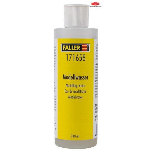 Faller 171658 Modellvíz, 240 ml