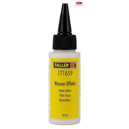 Faller 171659 Vízeffekt anyag, 240 ml