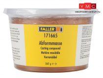 Faller 171665 Formázóanyag modellezéshez, 560 g