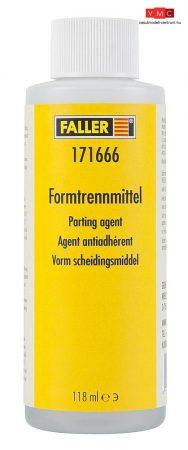 Faller 171666 Formakitöltő anyag modellezéshez, 118 ml