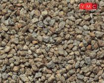 Faller 171691 Premium szóróanyag: Kövek, bézs színben