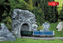 Faller 171820 Premium sziklás alagútbejárat, egyvágányos