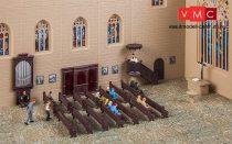 Faller 180346 Belső berendezés templomokhoz (H0)