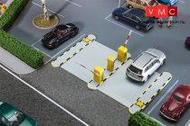 Faller 180371 Automata sorompó parkolókhoz (H0)