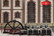 Faller 180383 Ipari gőzgép (H0)