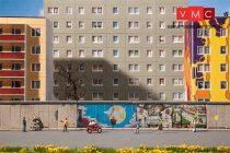 Faller 180424 Berlini fal - betonfal (H0)