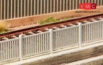 Faller 180428 Modern betonkerítés készlet
